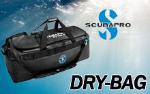 Sac Scubapro dry bag sur palanquee.com
