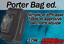 Sac Scubapro Porter Bag ed
