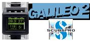Ordinateur Galileo G2 Scubapro